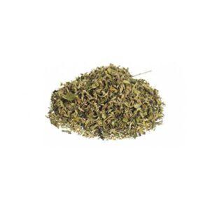 Damiana haché 80g turnera diffusa herbs of the gods