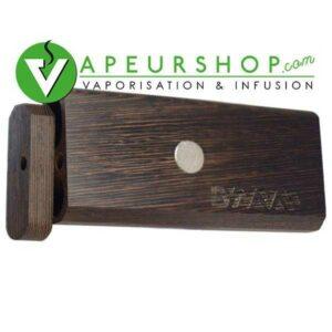 Dynastash Dynavap XL boite de transport en bois