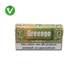 greengo mélange d'herbes substitut de tabac 30g