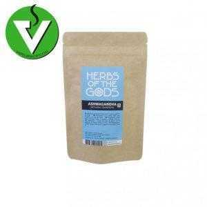 Ashwagandha hachée 80g herbs of the gods