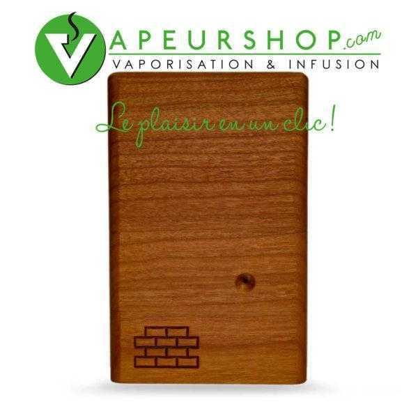 vaporisateur Sticky Brick Junior cherry