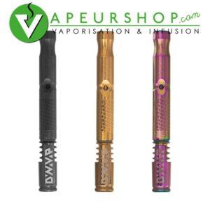 dynavap vapcap the color m vaporisateur édition limitée color arrêt tabac VapeurShop