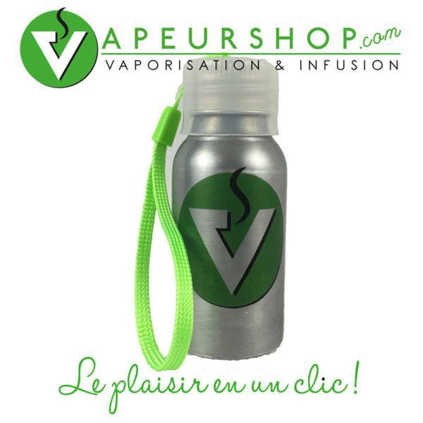 Lampe à alcool pour Dynavap VapCap