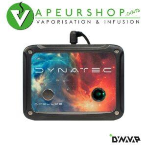 Dynatec Apollo 2 chauffage induction Dynavap Janvier 2020 original v2 VapeurShop