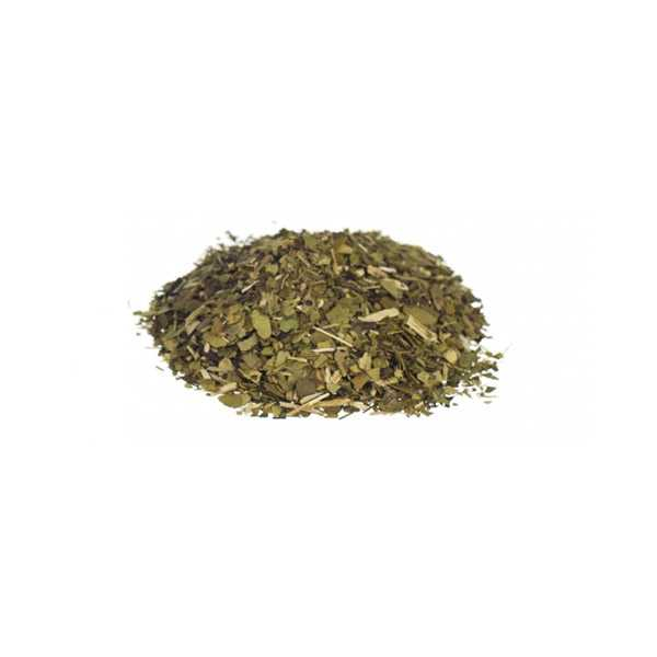 Yerba maté herbs of the gods
