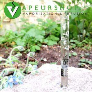 tube verre Orion pour Dynavap VapCap vaporisateur sans piles color VapeurShop