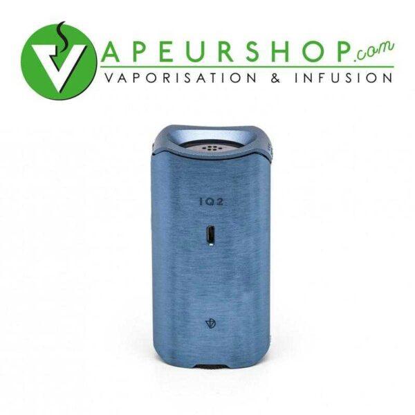 Davinci IQ2 vaporisateur portable dernière génération sur demande convection céramique zircon
