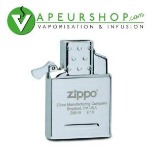 Briquet zippo insert double torche briquet tempête VapCap lighter VapeurShop