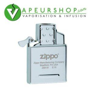 Briquet zippo insert simple torche briquet tempête VapCap lighter VapeurShop