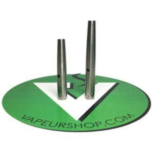 Simrell Collection Short Vortex intercooler pour Dynavap