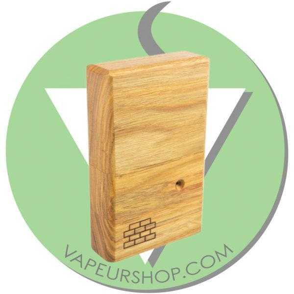 Sticky Brick Junior Yellowheart vaporisateur portable Sticky Brick Labs VapeurShop