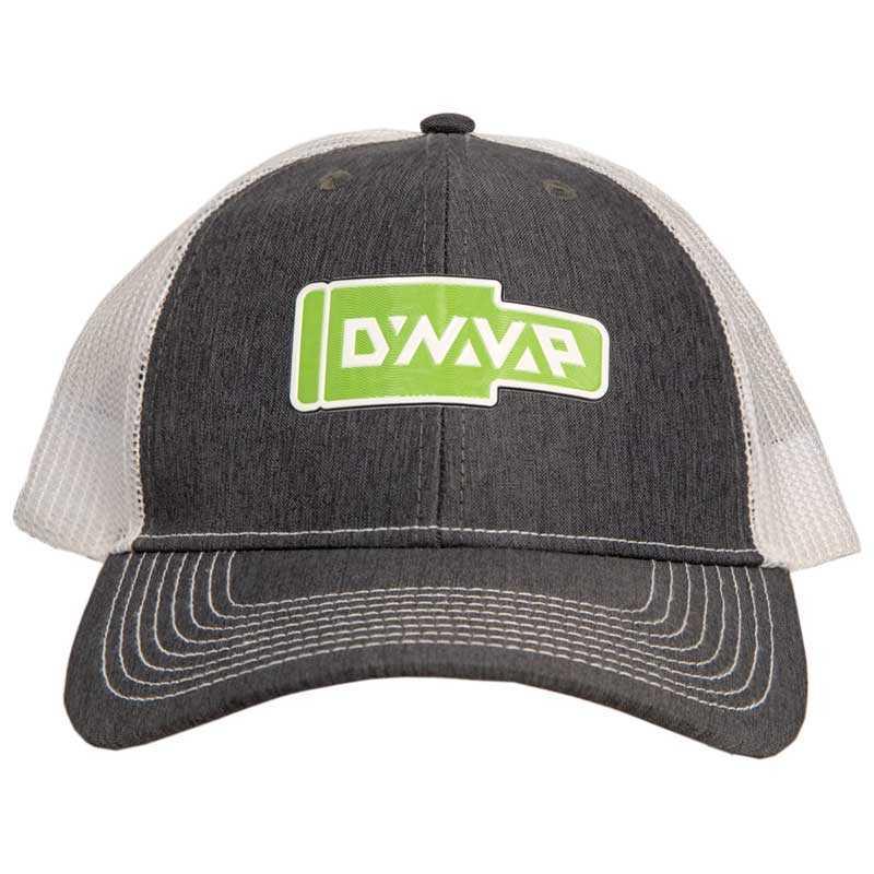 casquette Dynavap cap logo green