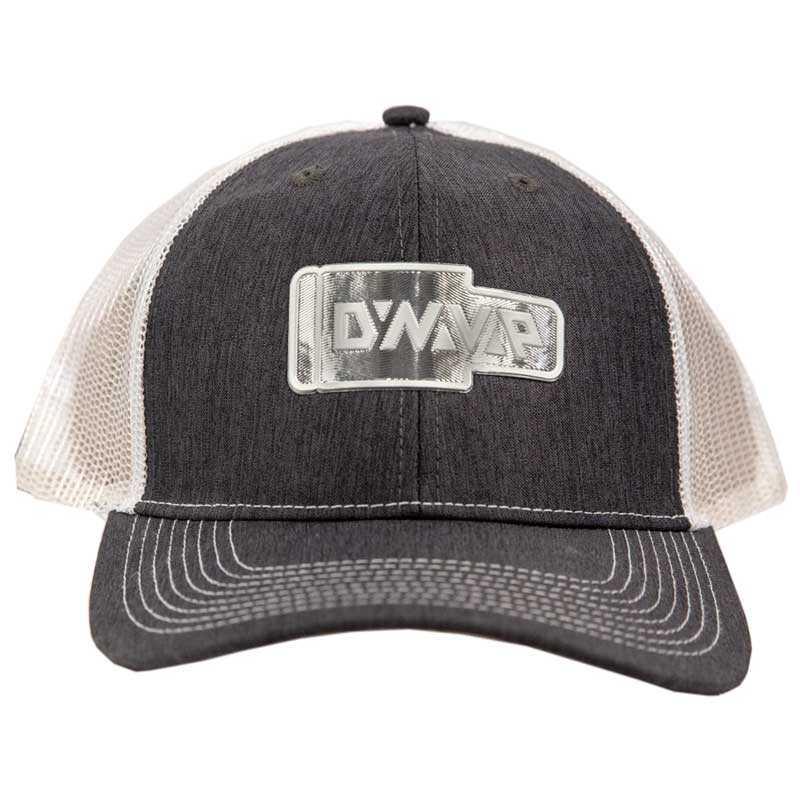 casquette Dynavap Cap logo silver et Green