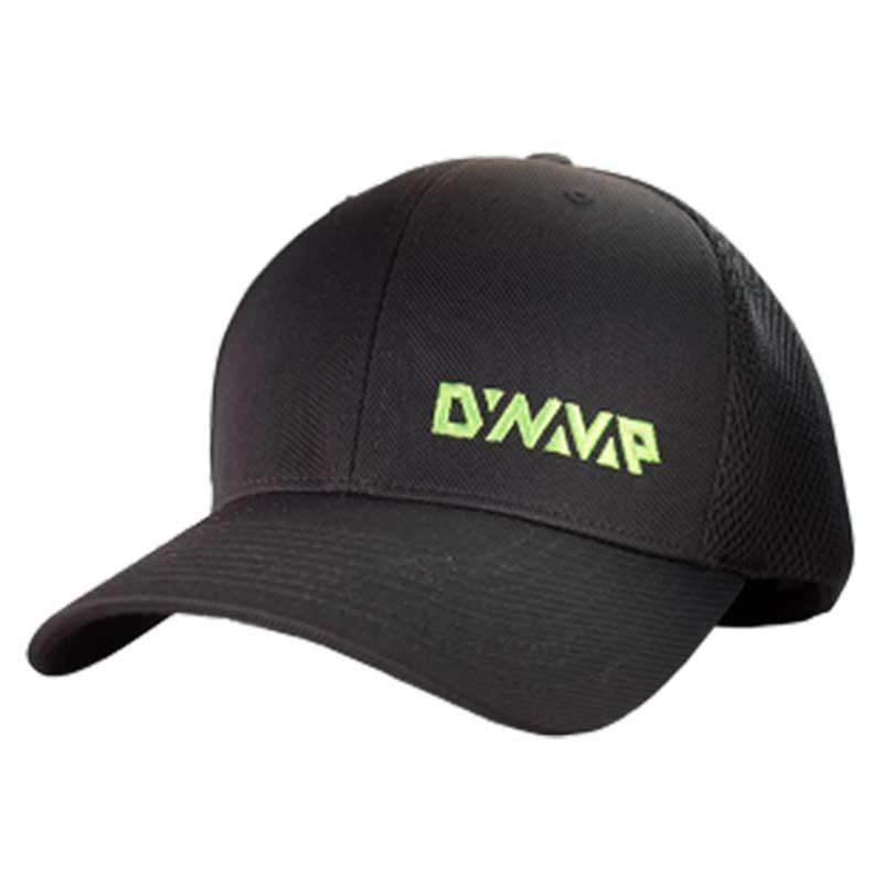 Casquette Dynavap Flexfit noir