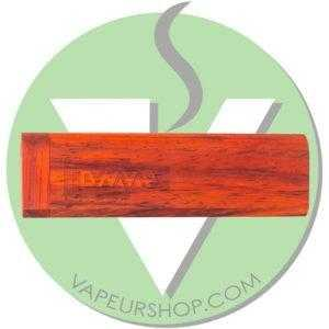 SlimStash Dynavap VapCap Padouk standard VapeurShop