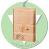 Sticky Brick Junior Erable vaporisateur portable convection
