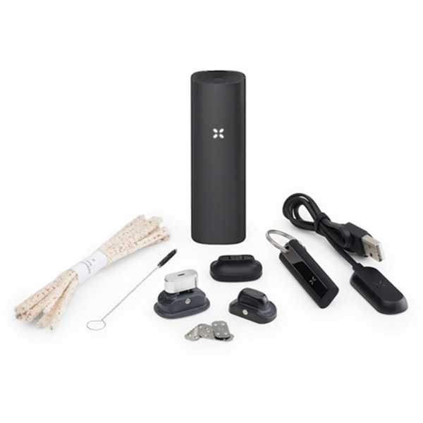 Pax 3 pack complet Onyx