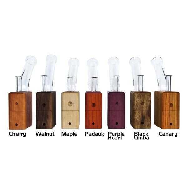 OG Brick - Sticky Brick Labs - vaporisateur bois et verre