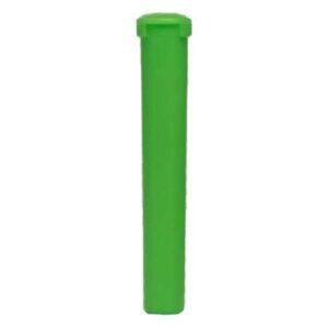 Green tube Dynavap VapCap 92mm