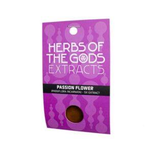 Passiflore extrait 5X Herbs of the Gods
