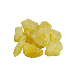 Crumble CBD Fullspectrum Wax pure à 92%