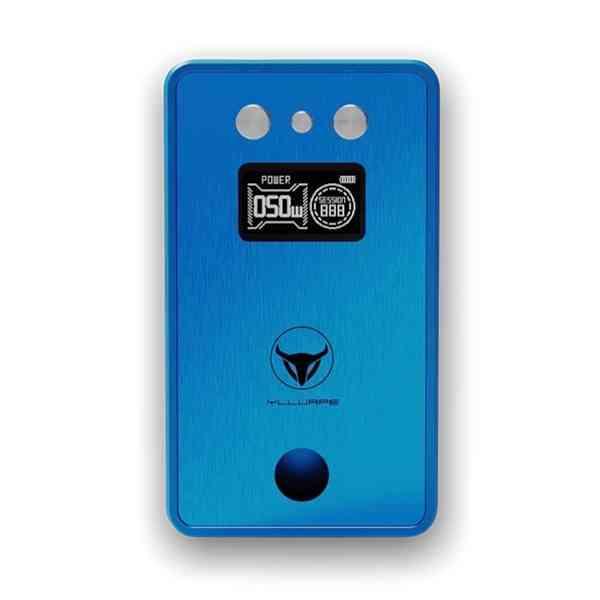 Chauffage induction Yllvape IH contrôle temp pour VapCap Dynavap